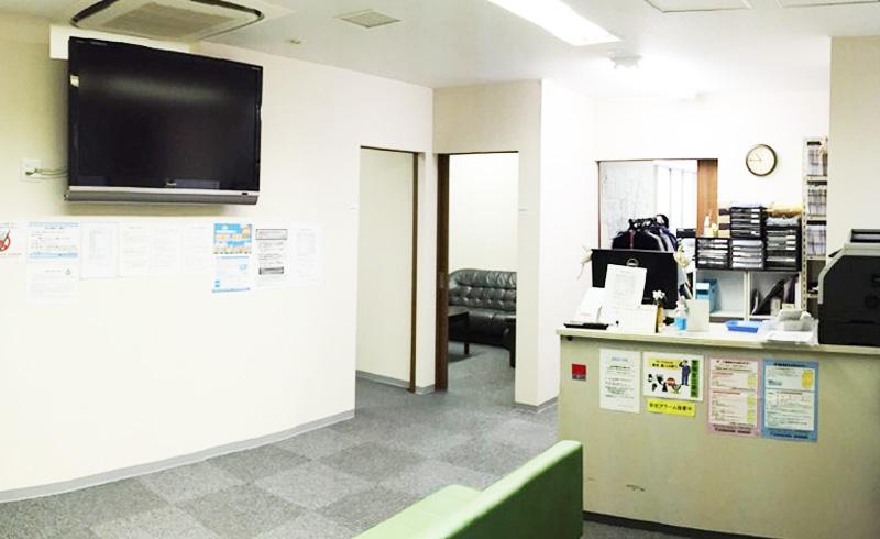医療法人社団心清会 浅草ファミリークリニック